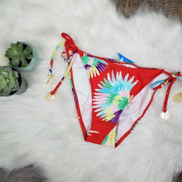 6b6551fc4ab3 Cia Maritima Swim   25 Off Bikini Bottoms   Poshmark